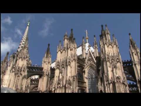 Rhine, Main, Danube; Amsterdam to Budapest