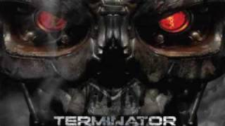 Terminator Salvation - NIN The Day the World Went Away (Remix) HQ with Download (Trailer Song Music)