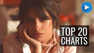 TOP 20 CHARTS • 10. Juli 2019 | Persönliche Charts