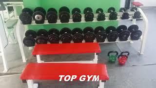 TOP GYM  Fitnes Klub Nevesinje