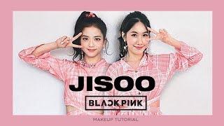 แต่งหน้าตามจีซู-blackpink-jisoo-inspired-makeup-mayyr