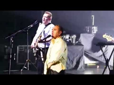 Morrissey - Judy Is A Punk (Ramones Cover)