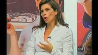 Nutricionista - Profissão Sucesso - Cristina Trovó Parte 2