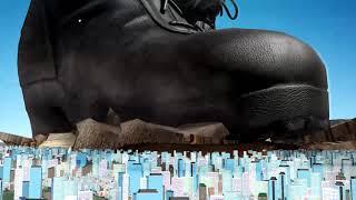 MMD Giantess | City Crush [With Angles]