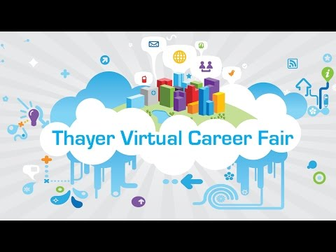 Engineering Virtual Career Fair 2015