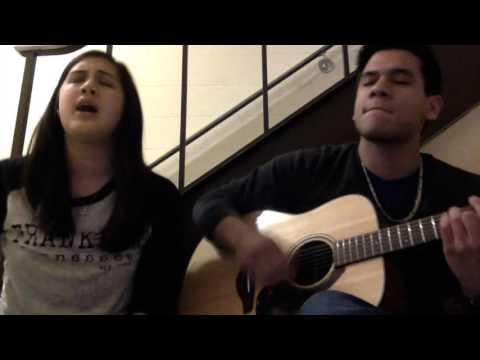 Hollow (cover) - Tori Kelly - Sarah Katherine And Josue Ramos