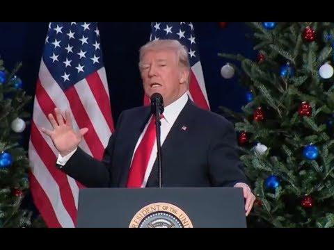 Trump's Tax Cut Rally In Missouri-Full Speech