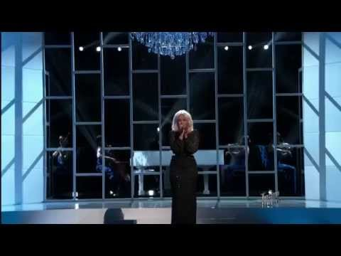 The Voice 2015 Meghan Linsey   Semifinals