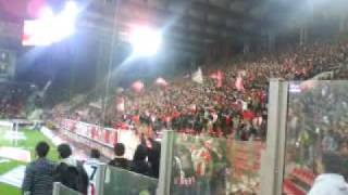 Olympiakos Piraus - Iraklis Saloniki 15.03.09 Teil 4