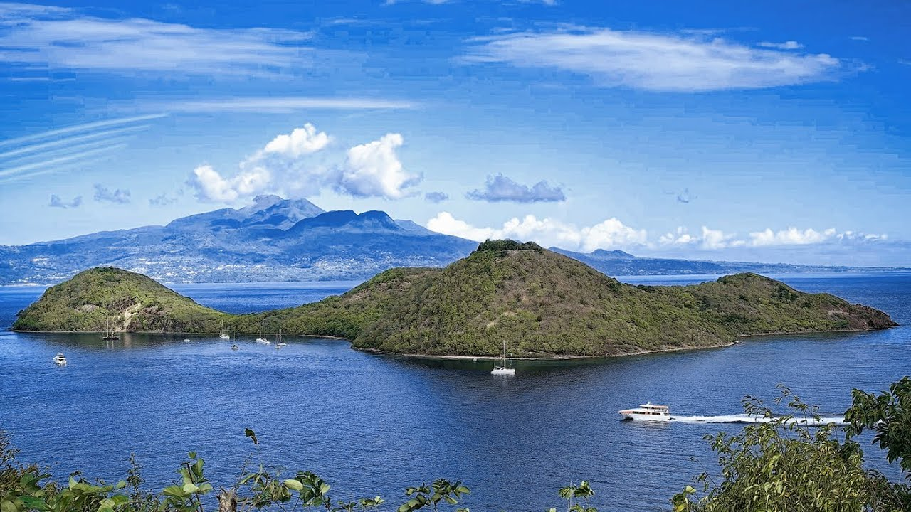 The Best Caribbean Islands To Avoid Tourists