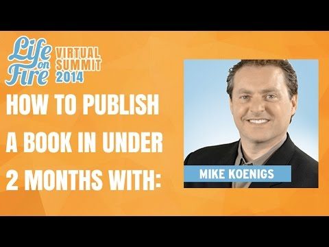 How to Publish a Book on Amazon in Less than 2 Months Featur