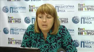 Онлайн-урок з української мови та літератури. Іван Карпенко Карий