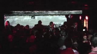 Red Sparowes - Buildings Began... (Live)