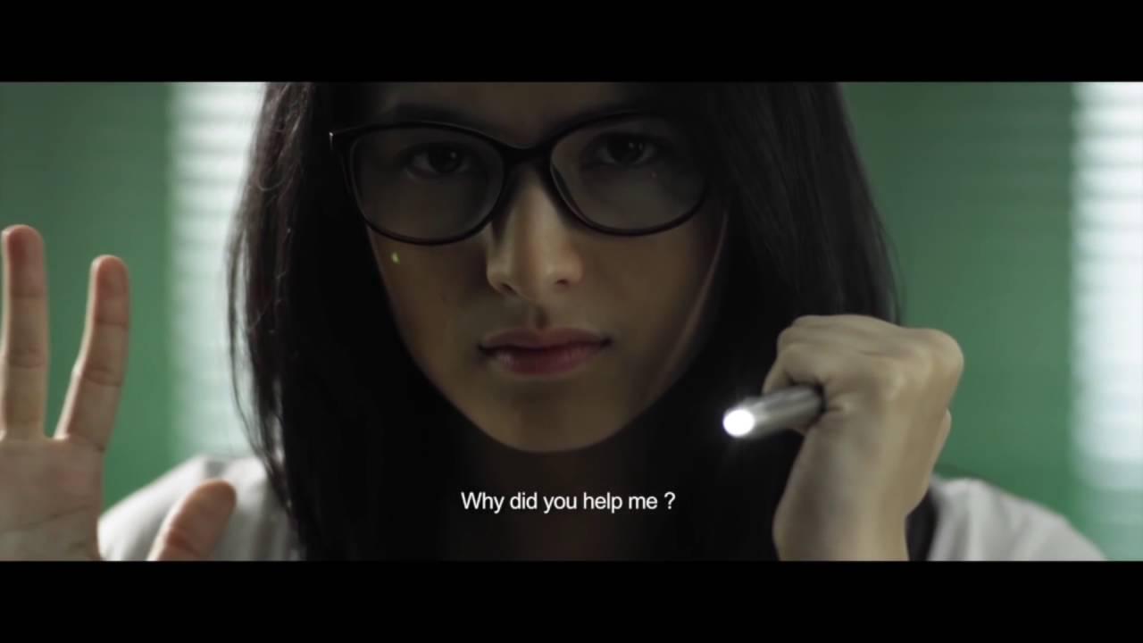 Headshot Official Trailer 2 2016 Iko Uwais Chelsea Islan Youtube