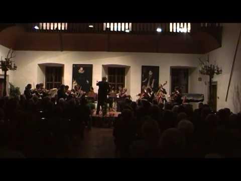 Tchaikovsky - Serenade for Strings 4. mov