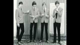 The Paramounts - A Certain Girl - 1964 45rpm