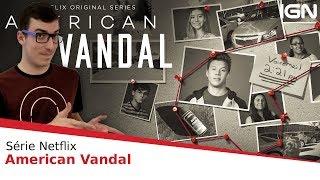 American Vandal : notre AVIS sur la série déjantée de Netflix