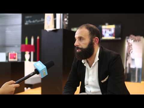 Alex Pumpo / NEW ITALIAN BUSINESS DESIGN AND CULTURAL CENTRE IN SHENZHEN