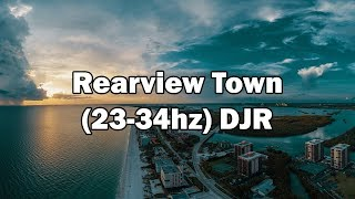 Download Rearview Town (23-34hz) - DJ Russticals Mp3 and Videos