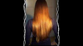 2-х фазное ламинирование волос желатином, Восстановление Волос, мой уход за волосами :) by AnaLisboa(, 2014-04-10T17:50:37.000Z)
