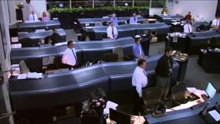 STS-135 Atlantis - Landing Day Wake Up Song and Greeting