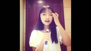 《星晴》個人版 Cover by 著名澡堂歌手 周大玥