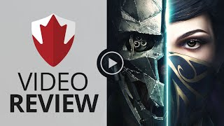 Dishonored 2 Review - PC [warcouncil.tv]