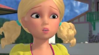 芭比姐妹与小马 Barbie and her sister in Pony Tale【中文版】