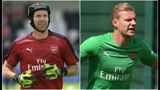 CECH or LENO? | Who Should Start Against Chelsea?