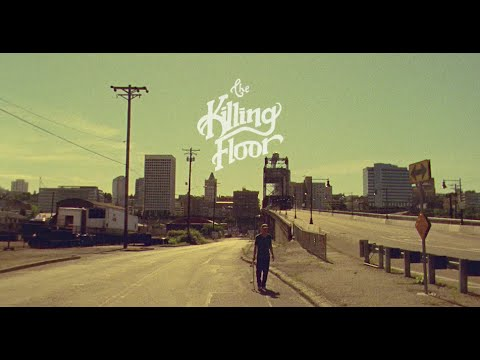 Josh Anderson Pro for The Killing Floor  TW SKATEboarding video