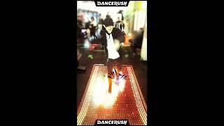 #DANCE_RUSH Gimme a Big Beat / kors k
