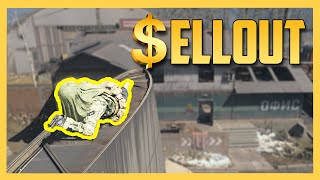 Sellout Hide & Seek - Give away your friends or you die!