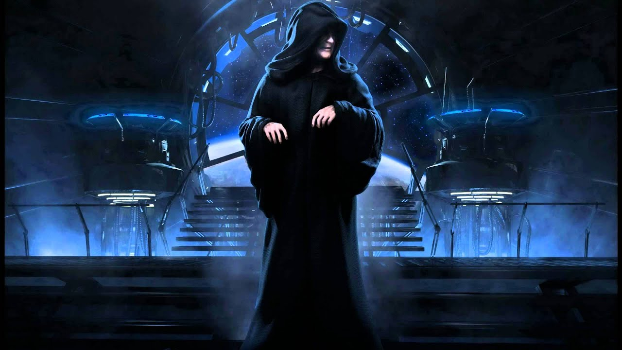 Badass Wallpapers Hd Cenum Sidious Hd Youtube