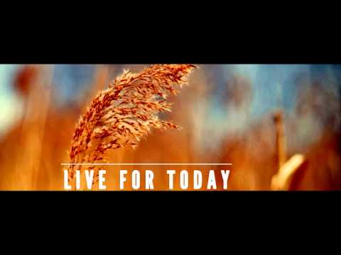 Live for Today - Ronn L. Chick, Dennis Winslow, Robert J. Walsh