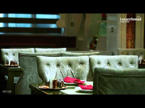 LUXURY MONGOLIA 100 Best Destinations: NAMASTE Restaurant (Short)