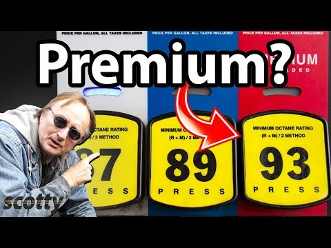 What Gasoline Should You Really Buy?