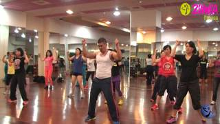 Bouje (ZIN 47) / ZUMBA FITNESS WITH HOWARD [HD]
