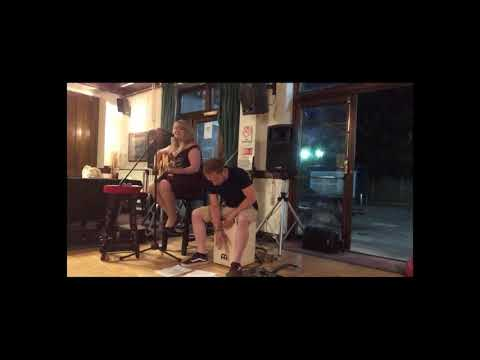 Cathy Beech   Me And You (Barry Louis Polisar - Acoustic Cover)