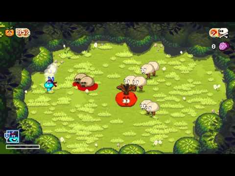 Of Carrots And Blood - Gameplay [HD] |