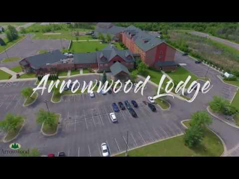 Arrowwood Lodge At Brainerd Lakes - The Best of Brainerd Lakes Hotels