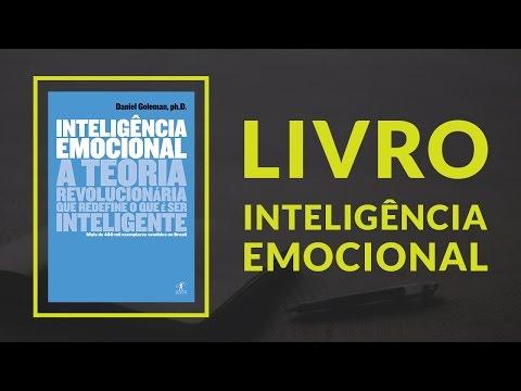 Livro Inteligencia Emocional Daniel Goleman 15 Youtube
