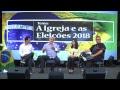 BATE PAPO - A IGREJA E AS ELEIÇÕES 2018 - 22/09/2018
