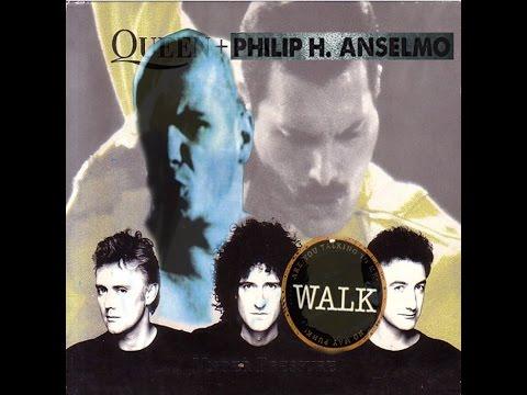 Walk Under Pressure (Queen/Pantera Mashup)