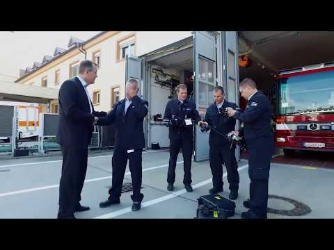 BASF-Erlebnis-Tag: Einladungsvideo mit Michael Heinz