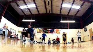 6.2.12 geom & jasoul (battleborn) bboy workshop highlights kona, hawaii