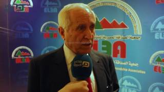 مصر العربية | رؤوف زكي حجم الاستثمارات اللبنانية في مصر يتجاوز 6 مليارات دولار