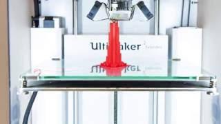Burj Khalifa 3D printing