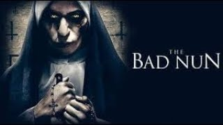 GBHBL Horror Review: The Bad Nun (2018)