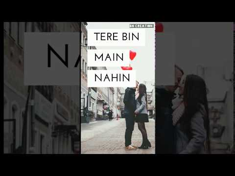Thoda Aur | Neha Kakkar | Female Version | Whatsapp Status Video Song With Lyrics