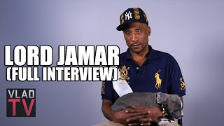 Lord Jamar (Full Interview)